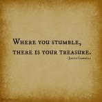 WhereYouStumble