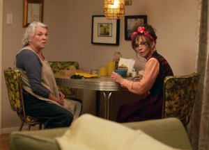 "Sally Field and Tyne Daly ""My Name is Doris"""