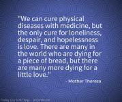 MotherTheresa